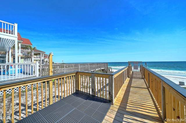 303 La Valencia Circle, Panama City Beach, FL 32413 (MLS #708971) :: Anchor Realty Florida