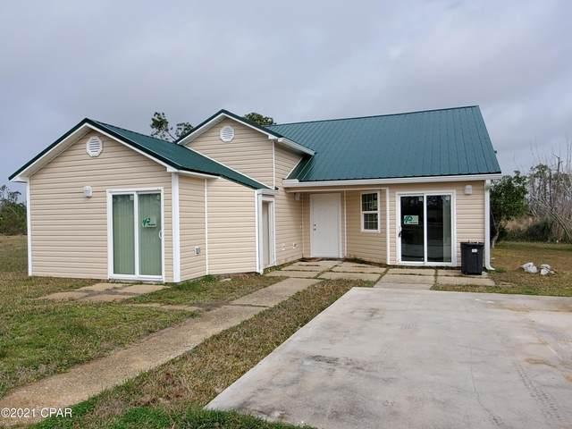3002 Par Drive, Panama City, FL 32404 (MLS #708981) :: Dalton Wade Real Estate Group