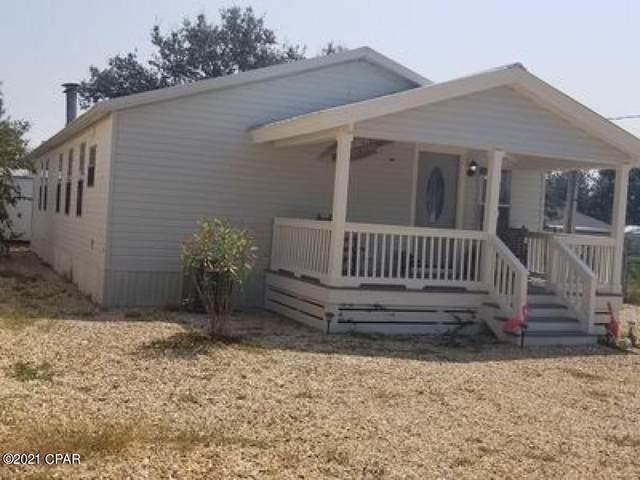 314 Magnolia Drive, Panama City, FL 32413 (MLS #708994) :: Counts Real Estate Group
