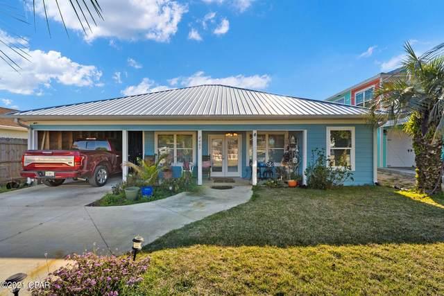 6605 Sunset Avenue, Panama City Beach, FL 32408 (MLS #709013) :: Berkshire Hathaway HomeServices Beach Properties of Florida