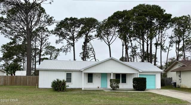 113 Razz Way, Panama City Beach, FL 32408 (MLS #709038) :: Team Jadofsky of Keller Williams Realty Emerald Coast