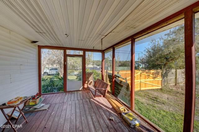 104 Evergreen Street, Panama City Beach, FL 32407 (MLS #709088) :: Berkshire Hathaway HomeServices Beach Properties of Florida