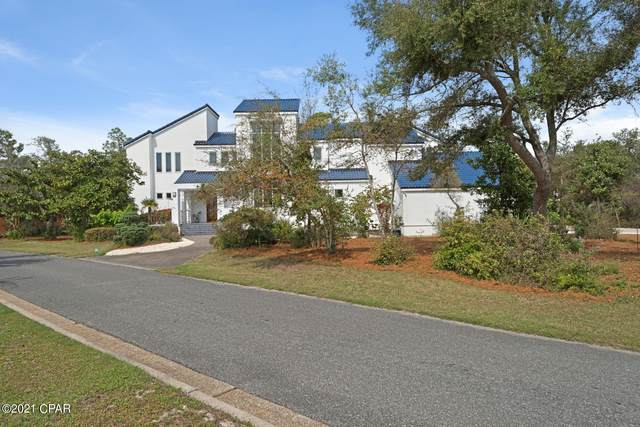 3732 Preserve Bay Boulevard, Panama City Beach, FL 32408 (MLS #709107) :: Scenic Sotheby's International Realty