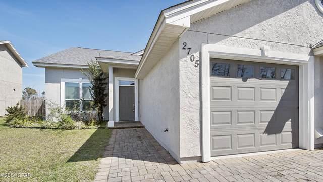 2705 Ashlee Way, Lynn Haven, FL 32444 (MLS #709128) :: Team Jadofsky of Keller Williams Realty Emerald Coast