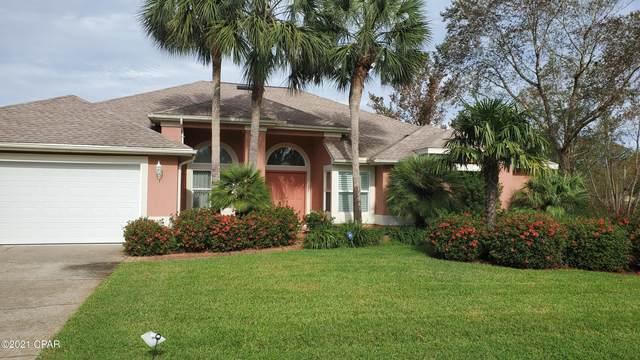 851 The Masters Boulevard, Shalimar, FL 32579 (MLS #709129) :: Anchor Realty Florida