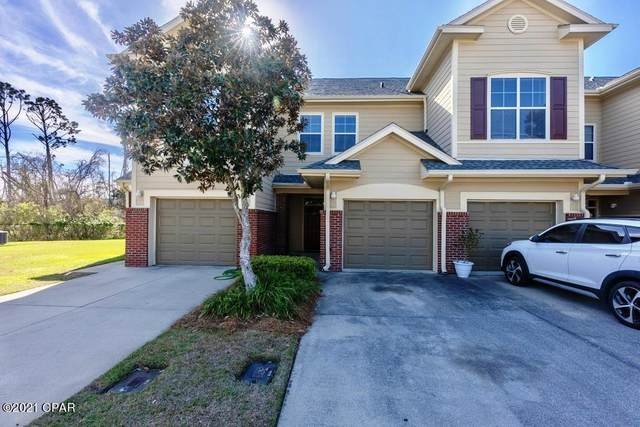 402 Baldwin Rowe Circle #402, Panama City, FL 32405 (MLS #709135) :: Scenic Sotheby's International Realty