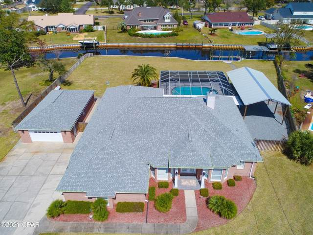 130 Queens Circle, Panama City, FL 32405 (MLS #709140) :: Team Jadofsky of Keller Williams Realty Emerald Coast