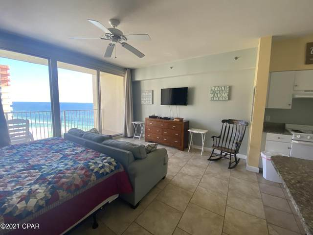9900 Thomas Drive #1805, Panama City Beach, FL 32408 (MLS #709151) :: Counts Real Estate Group, Inc.