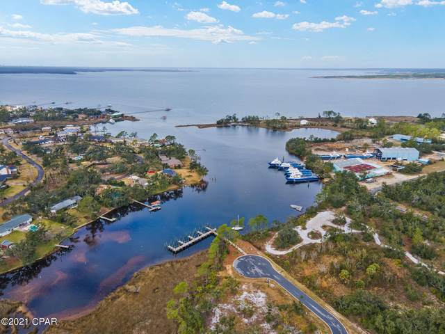 2119 Olivia Lane, Panama City, FL 32405 (MLS #709155) :: Scenic Sotheby's International Realty