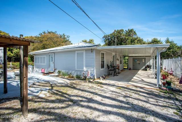 505 Anemone Street B, Panama City Beach, FL 32413 (MLS #709180) :: Counts Real Estate Group, Inc.