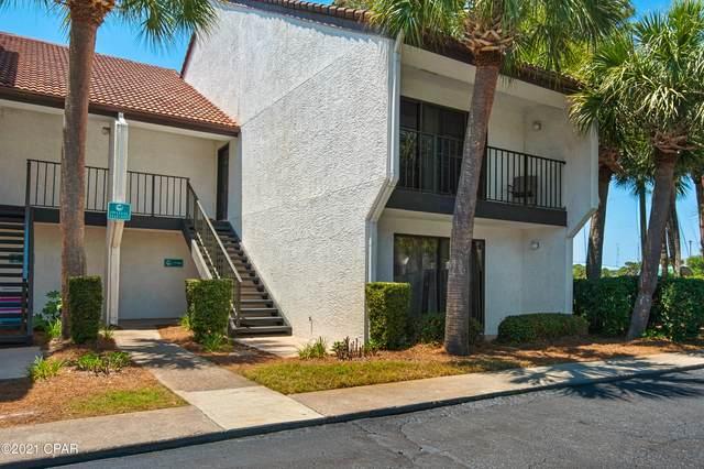 520 Richard Jakson Boulevard #2106, Panama City Beach, FL 32407 (MLS #709193) :: Keller Williams Realty Emerald Coast