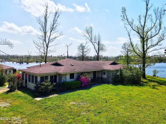 10122 Highway 2301 Highway, Youngstown, FL 32466 (MLS #709205) :: Scenic Sotheby's International Realty