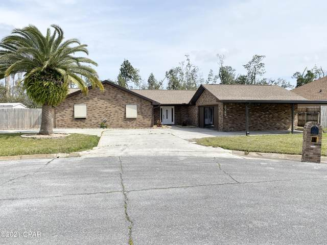 2745 Ravenwood Court, Lynn Haven, FL 32444 (MLS #709232) :: Scenic Sotheby's International Realty
