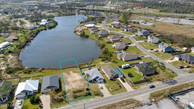 6926 Bayou George Drive, Panama City, FL 32404 (MLS #709249) :: Team Jadofsky of Keller Williams Realty Emerald Coast