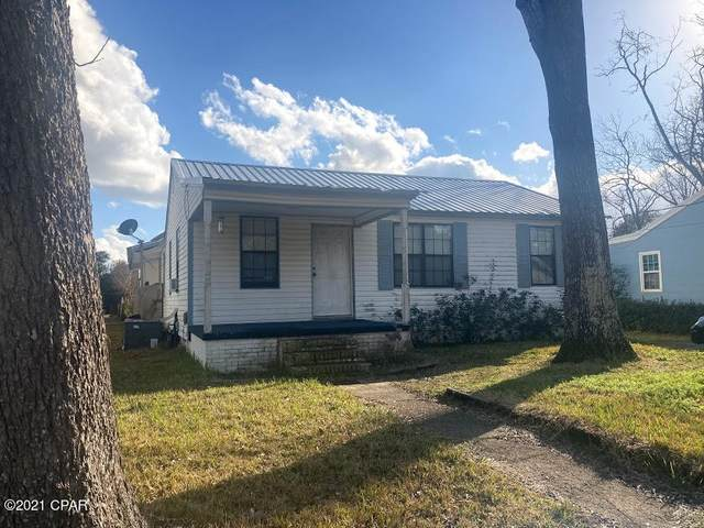 4373 Deering Street, Marianna, FL 32446 (MLS #709251) :: Team Jadofsky of Keller Williams Realty Emerald Coast