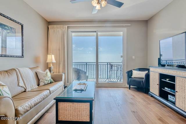 16701 Front Beach Road Road #1702, Panama City Beach, FL 32413 (MLS #709266) :: Counts Real Estate Group