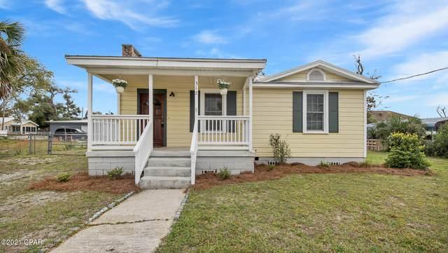 312 N James Avenue, Panama City, FL 32401 (MLS #709279) :: Berkshire Hathaway HomeServices Beach Properties of Florida