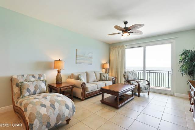 16701 Front Beach Road #807, Panama City Beach, FL 32413 (MLS #709286) :: Counts Real Estate Group