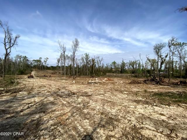 4984 Dogwood Drive, Marianna, FL 32446 (MLS #709288) :: Berkshire Hathaway HomeServices Beach Properties of Florida