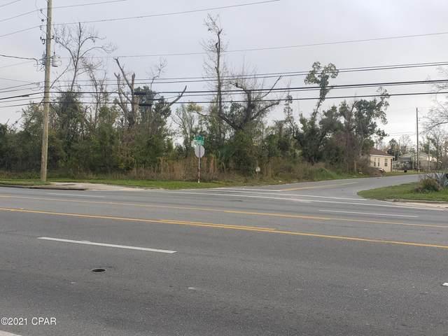 1200 &1204 E 15th Street, Panama City, FL 32401 (MLS #709290) :: Team Jadofsky of Keller Williams Realty Emerald Coast