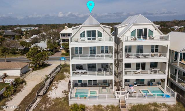 20407 Front Beach Road, Panama City Beach, FL 32413 (MLS #709302) :: Vacasa Real Estate