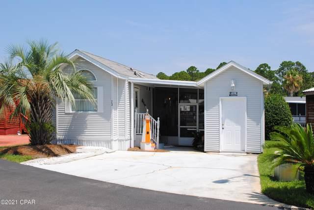 1219 Thomas Drive #73, Panama City Beach, FL 32408 (MLS #709305) :: Anchor Realty Florida