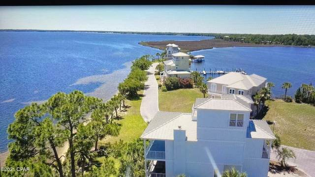 6709 Yacht Club Drive, Panama City, FL 32404 (MLS #709318) :: Berkshire Hathaway HomeServices Beach Properties of Florida