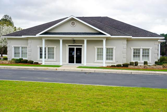 2546 Commercial Park Drive, Marianna, FL 32448 (MLS #709334) :: Scenic Sotheby's International Realty