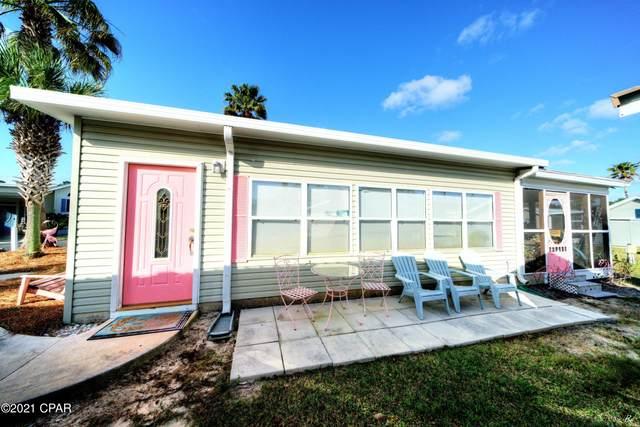 1219 Thomas Drive #160, Panama City Beach, FL 32408 (MLS #709342) :: Counts Real Estate Group