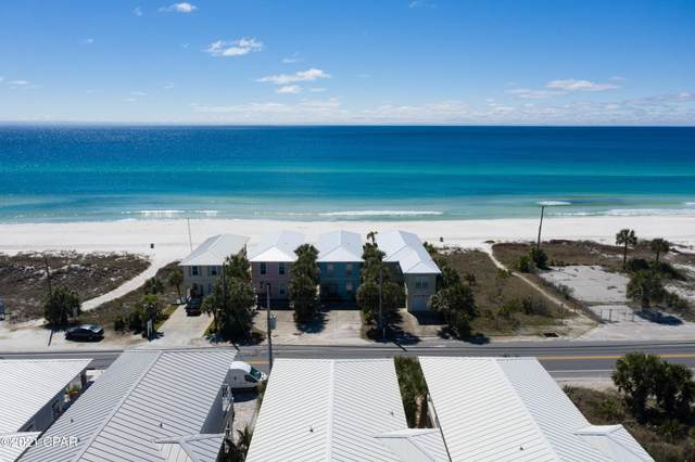 19906 Front Beach Road, Panama City Beach, FL 32413 (MLS #709344) :: Anchor Realty Florida