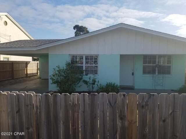 5902 Sunset Avenue, Panama City Beach, FL 32408 (MLS #709345) :: Team Jadofsky of Keller Williams Realty Emerald Coast