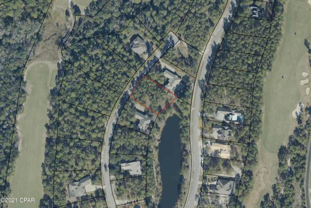 1614 Sharks Tooth Trail, Panama City Beach, FL 32413 (MLS #709349) :: Anchor Realty Florida