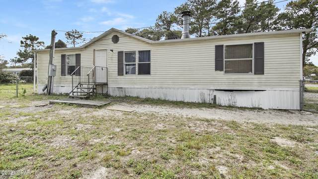 747 Westwood Beach Circle, Panama City Beach, FL 32413 (MLS #709367) :: Team Jadofsky of Keller Williams Realty Emerald Coast