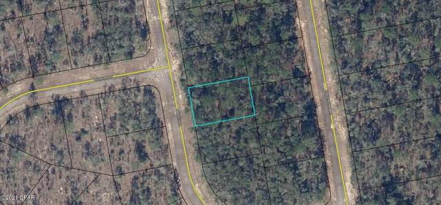 Lot 5 Camden Place, Chipley, FL 32428 (MLS #709379) :: Counts Real Estate Group