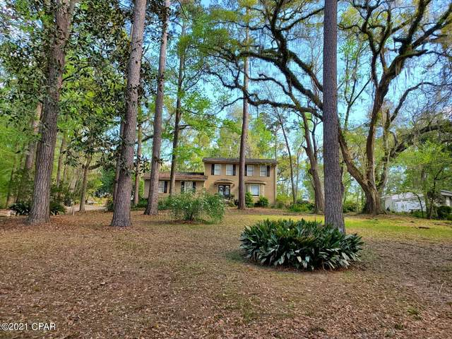 2035 Cynthia Drive, Tallahassee, FL 32303 (MLS #709380) :: Scenic Sotheby's International Realty