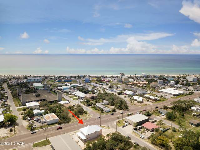 515 Fernwood Street, Panama City Beach, FL 32407 (MLS #709397) :: Team Jadofsky of Keller Williams Realty Emerald Coast