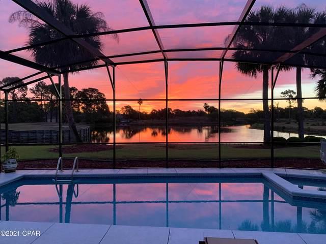 109 Heron Turn, Panama City Beach, FL 32407 (MLS #709417) :: Team Jadofsky of Keller Williams Realty Emerald Coast