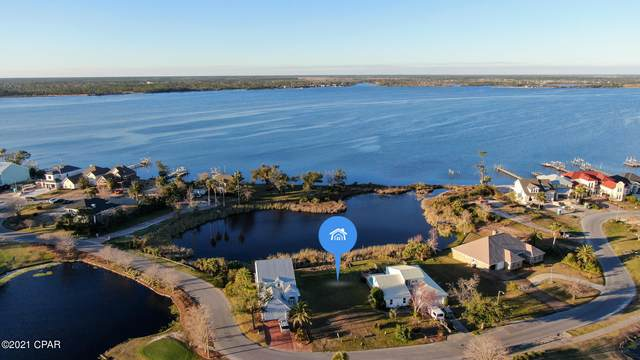 Lots B&C Country Club Drive, Lynn Haven, FL 32444 (MLS #709418) :: Scenic Sotheby's International Realty