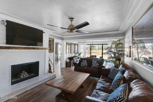 4300 Bay Point Road #403, Panama City Beach, FL 32408 (MLS #709429) :: Counts Real Estate Group