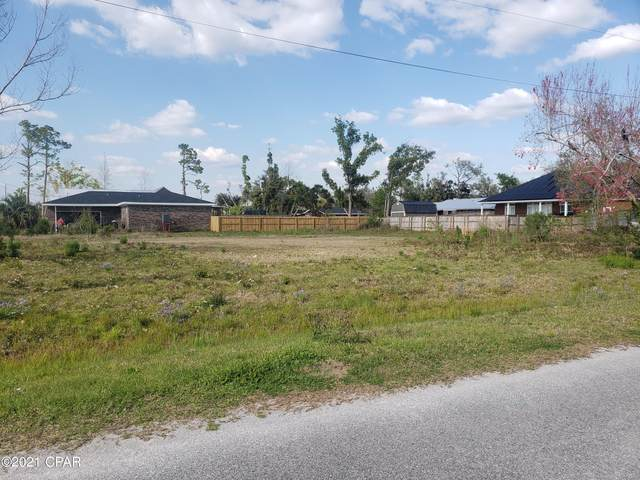 115 Carolina Avenue, Lynn Haven, FL 32444 (MLS #709430) :: EXIT Sands Realty