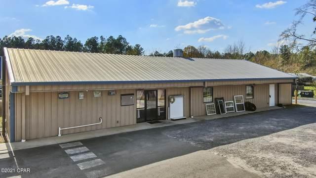 3240 Main Street, Vernon, FL 32462 (MLS #709434) :: Scenic Sotheby's International Realty