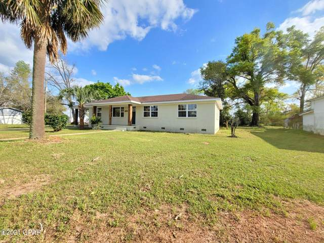 8017 Old Spanish Trail A, Sneads, FL 32460 (MLS #709439) :: Scenic Sotheby's International Realty