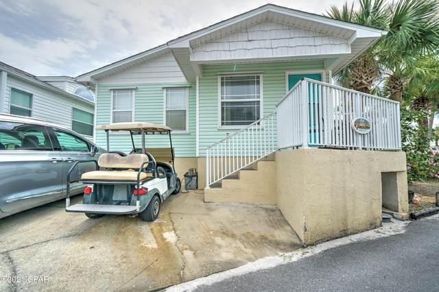 367 Venture Boulevard, Panama City Beach, FL 32408 (MLS #709444) :: Counts Real Estate Group
