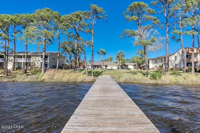 6901 N Lagoon Drive #38, Panama City Beach, FL 32408 (MLS #709445) :: Anchor Realty Florida