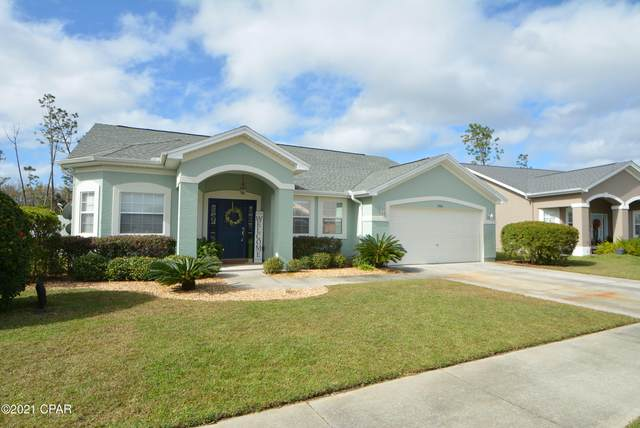 3606 Bay Tree Road, Lynn Haven, FL 32444 (MLS #709452) :: Team Jadofsky of Keller Williams Realty Emerald Coast