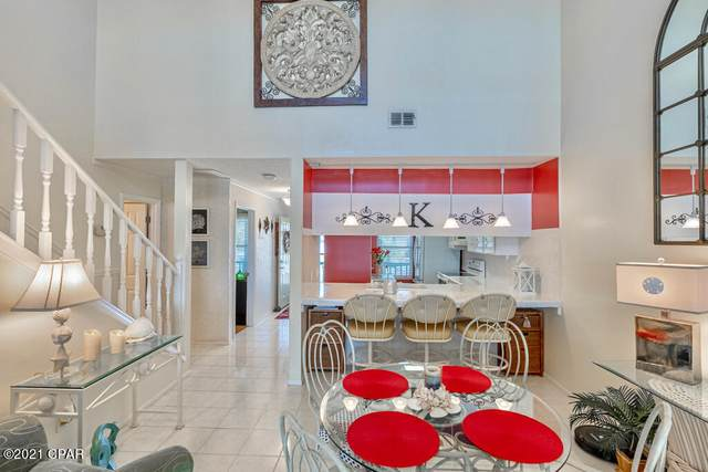 7813 N Lagoon Drive 8E, Panama City Beach, FL 32408 (MLS #709489) :: Vacasa Real Estate