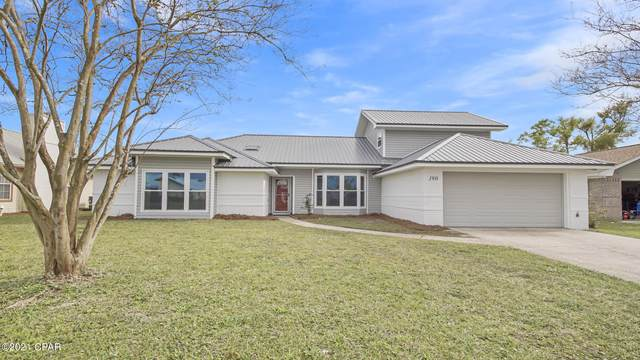190 Derby Woods Drive, Lynn Haven, FL 32444 (MLS #709498) :: Counts Real Estate Group