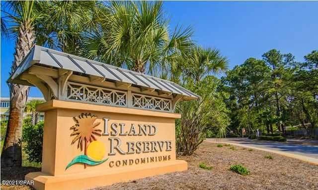 8700 Front Beach Road #1117, Panama City Beach, FL 32407 (MLS #709500) :: Team Jadofsky of Keller Williams Realty Emerald Coast