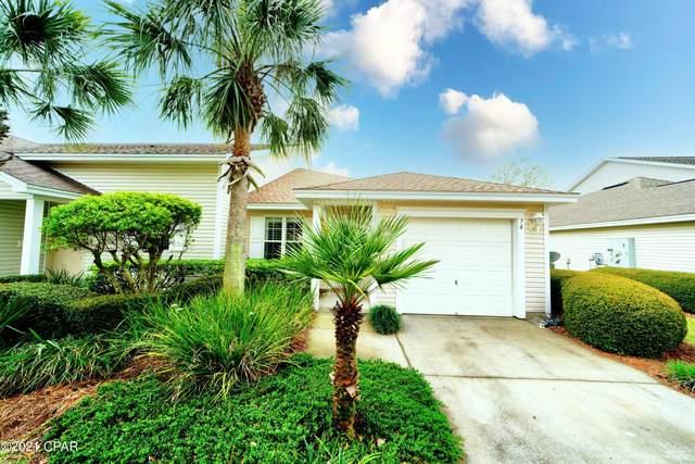 74 Park Place, Panama City Beach, FL 32413 (MLS #709507) :: Berkshire Hathaway HomeServices Beach Properties of Florida