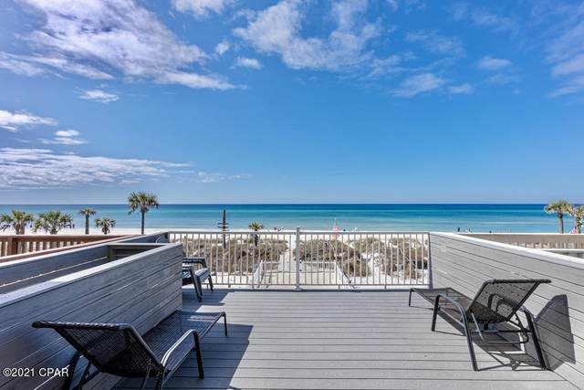 17927 Front Beach Road #6, Panama City Beach, FL 32413 (MLS #709513) :: Berkshire Hathaway HomeServices Beach Properties of Florida
